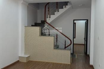 Bán nhà phố Phạm Thận Duật, kinh doanh, gara, thang máy, 5 tầng, MT 4.5m. Giá 8,4 tỷ, LH 0982396805