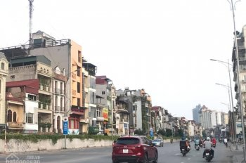 Gara ô tô, kinh doanh, mặt phố Nghi Tàm, Tây Hồ, 96m2, MT 6m, giá 19 tỷ