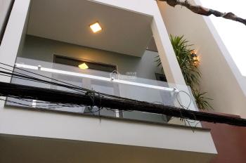 Bán lỗ căn nhà 3 tầng đường Ông Ích Khiêm, gần Ks Công Đoàn hướng Đông Nam - 0901148603