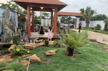 Chính chủ bán nhà vườn cực đẹp và rẻ mặt tiền đường Võ Thị Sáu, giáp ranh TP Bà Rịa