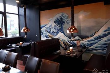 Bán nhà mặt phố Trấn Vũ, 135m2, vị trí tuyệt đẹp, view hồ, mặt tiền 12m, 57 tỷ. 0962111338