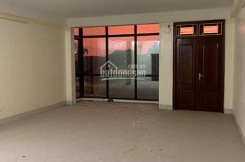 Bán nhà mặt phố Ngọc Thụy, Nam Đuống, 83m2 x 5 tầng, 2 mặt đường, vỉa hè rộng, KD tốt, giá 8,3 tỷ