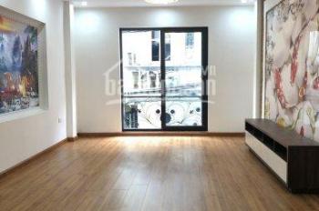Chính chủ bán nhà mặt ngõ 162 Khương Trung KD tốt, 45m2, 6 tầng xe 7 chỗ vào nhà. LH 0912.620.550