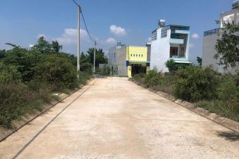 Đất ngay chợ Long Phước đã có sổ: Mua 60m2 đất ở tặng 50m2 đất vườn, khu dân cư hiện hữu