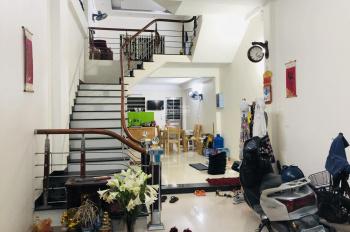 Bán nhà phố Thanh Lân, Hoàng Mai, Hà Nội DT 37m2x5T, ô tô vào nhà, kinh doanh đỉnh. Gía chỉ 2,95 tỷ