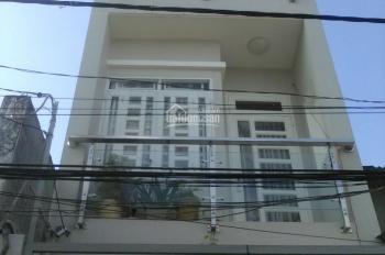 Bán nhà sổ hồng riêng 3x12m, trệt 2 lầu gần chợ ngã ba Bầu, Tô Ký, Hóc Môn