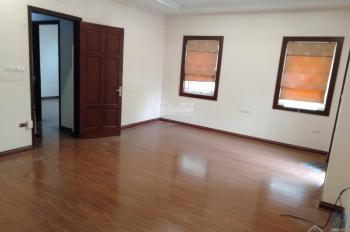 Chính chủ bán gấp biệt thự bán đảo KĐT Linh Đàm, Hoàng Mai, Hà Nội, DT 298,8m2, mặt tiền 16m