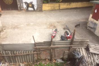 Chính chủ bán đất 2 mặt tiền, mặt đường làng xã Ngọc Hồi, DT 58.5m2, LH 0912779666
