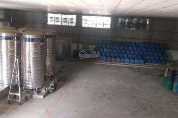 Bán xưởng mặt tiền Thuận An Hòa 1180m2 (ngang 28m) xưởng đang hoạt động LH: 09888.16.700
