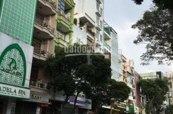Bán nhà HXH Phổ Quang 1 trệt 3 lầu công nhận 72m2, giá 13 tỷ