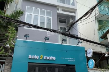 Bán gấp căn nhà MT Nguyễn Đình Chiểu, Phường 4, Quận 3 - Diện tích : 80m2 - 30.5 Tỷ TL - HĐT : 50TR