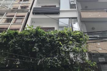 Cho thuê nhà nguyên căn Mặt Tiền Hoàng Dư Khương-Lê Hồng Phong, Q.10, 7 tầng, thang máy, lề rộng