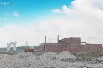 Bán đất xây nhà giá rẻ cho công nhân nằm trong khu công nghiệp giá 379tr /90m2