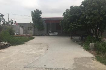 Cần bán lô đất tại tổ 8, thị trấn An Dương, An Dương, Hải Phòng. LH: 0931.582.234