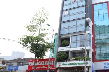 Cho thuê văn phòng tầng 4 (giảm 10%) - tòa nhà EMC building 62 Yersin Nha Trang - 80m2