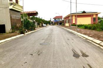 Bán 40m2 trục chính Đa Tốn, Gia Lâm, Hà Nội đất kinh doanh buôn bán thuận tiện đường 10m có vỉa hè
