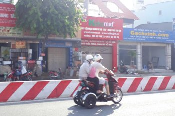 Chính chủ cho thuê nhà mặt tiền kinh doanh Lê Trọng Tấn