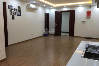 Xem nhà 247 - cho thuê căn hộ chung cư 219 Trung Kính 2 phòng ngủ, đồ cơ bản giá rẻ - 0915 351 365