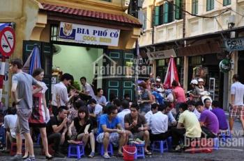 Cần bán gấp nhà phố cổ Lương Ngọc Quyến, kinh doanh tốt, dòng tiền, vị trí cực đẹp