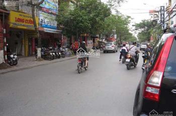 Cho thuê nhà mặt đường Lê Lợi - Vị trí siêu đẹp - Đoạn 2 chiều - Kinh doanh buôn bán cực tốt