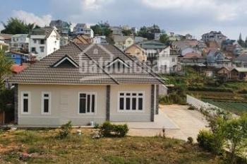 Cần bán nhanh biệt thự sân vườn rộng MT đường Tô Vĩnh Diện, Đà Lạt 850m2 BĐS Đà Lạt 24h