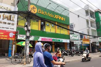 Chính chủ cho thuê nhà MT góc Lê Quang Định - Phan Văn Trị. DT: 6.5m x 28m, chỉ 45 tr/th