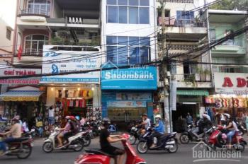 Cần bán nhanh căn nhà MT Triệu Quang Phục - Hồng Bàng, Q. 5, 2 lầu, DT: 92m2