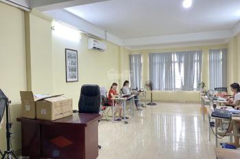 Cho thuê nhà riêng tại phố Khương Trung, Trường Chinh gần Ngã Tư Sở dt 90m2 x 6 tầng