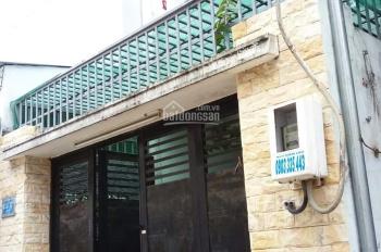 Chính chủ bán gấp nhà mặt tiền Nb gần quận Bình Tân, giá 4.6 tỷ