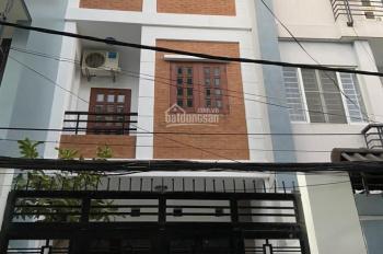 Bán nhà hẻm Bờ Bao Tân Thắng, P. Sơn Kỳ, 4x16, nhà 2 lầu, giá 6.8 tỷ. LH 0934937293 Khánh Linh
