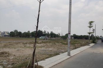 Chính chủ cần bán lô đất 2MT Vĩnh Lộc A, 5x21 (100% thổ cư), SHR sang tên trong ngày, giá 2.75 tỷ