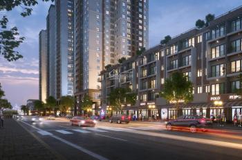 Bán căn 74 m2, 2 logia, thiết kế đẹp, view trọn hồ Linh Đàm, CK ngay 4,5%. Tặng 1 chỉ vàng, LS 0%
