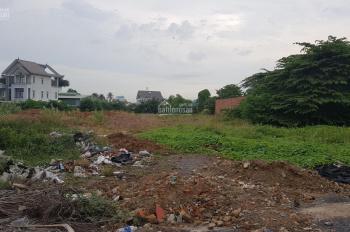 Bán đất TC sổ sẵn MT Bình Thung gần chợ Nội Hóa, Bình An, Dĩ An, giá 900triệu/80m2, 0908861894 Trân