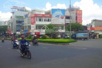 Bán nhà hẻm xe hơi đại lộ Lê Đại Hành - gần ngay vòng xoay Lê Đại Hành - 50m2 - 4.4 tỷ - 0924836117