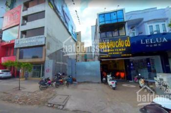 Cho thuê nhà nguyên căn MT Calmette, P. Nguyễn Thái Bình, Quận 1, 3 lầu giá rẻ nhất khu vực 50tr/th