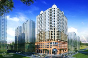 Chính chủ bán căn hộ cao cấp 3 phòng ngủ Tây Hà Tower full nội thất, liên hệ: 0815666235