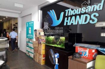 Giảm giá sâu, cùng nhau chống dịch - Nhà mặt tiền Phú Nhuận 1T1L3LST sát Techcom Phan Đăng Lưu