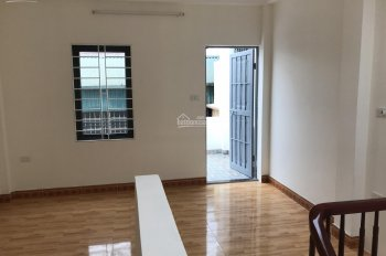 Bán nhà 5 tầng mới tinh An Dương Vương, Phú Thượng, Tây Hồ, 35m2, cách đường ô tô 15m, giá 2,6 tỷ