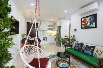 Chính chủ cho thuê Hà Nội Central Field, căn hộ tầng 12, 70m2, 2PN, đủ đồ, Đông Nam, LH: 0979460088