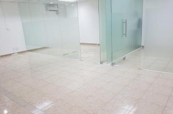 Văn phòng cho thuê trung tâm Quận 5, 60 - 75m2, view mặt tiền Nguyễn Chí Thanh