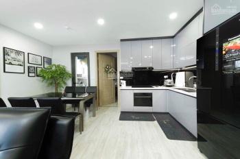 Chính chủ cho thuê căn hộ 2PN và 3PN full đồ nội thấ vào ở luôn tại Ngoại Giao Đoàn. LH 0818111135