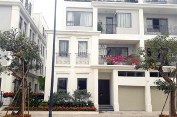 Chính chủ cần bán căn nhà mặt phố Nguyễn Thị Thập - khu đô thị mới Trung Hòa - Nhân Chính
