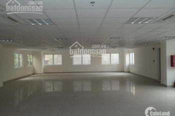 Cho thuê văn phòng mặt phố Lê Văn Linh, q.Hoàn Kiếm, DT:100m2/sàn, MT: 8.5m
