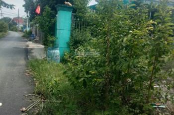Bán đất thổ cư 168m mặt tiền đường nhựa cách chợ Hòa Phú 700m, giá bán 900 triệu, LH: 0905001544