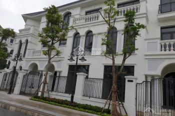 Bán Shophouse 137 m2 toà S2.12 - Vinhomes Ocean Park - căn góc - mặt đường 30 m - giá 11.5 tỷ