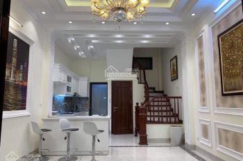 Bán nhà phân lô Tân Mai, Kim Đồng quận Hoàng Mai 60m2, MT 6m, kinh doanh, vỉa hè. 0869.36.38.33