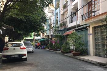 Bán nhà đường 12M Gò Dầu ( 5x16m), 1trệt 2 lầu sân thượng, GIÁ 9 TỶ