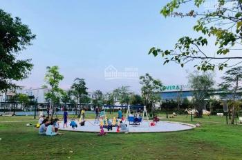 Cần bán lô đất nền view đẹp Phong Phú 4 - Khang Điền - Bình Chánh