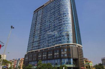 Chính chủ bán căn hộ 120m2 3 PN chung cư Eurowindow 27 Trần Duy Hưng - Cầu Giấy