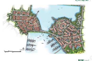 CC bán căn shoptel Aqua City Hạ Long giá 7,5 tỷ - sổ hồng lâu dài khu đất liền kề. LH: 0916913916